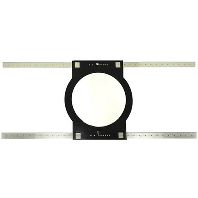 OEM Systems Rough-In Kit for In-Ceiling Speakers, 8 In.