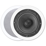 OEM Systems ArchiTech Kevlar 5.25 In. In-Ceiling Speaker, 2-Way