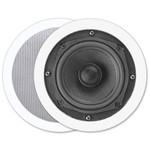 OEM Systems ArchiTech Kevlar 5.25 In. In-Ceiling Speaker, 2-Way