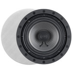 OEM Systems ArchiTech Premium 6.5 In. In-Wall/Ceiling Frameless Speakers, 2-Way