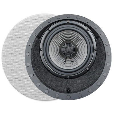 ArchiTech Premium 6.5 In. 15 Degree Frameless Speaker, 2-Way