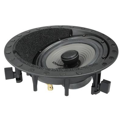 ArchiTech Premium 6.5 In. 15 Degree Frameless Speaker, 2-Way