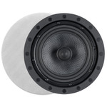 OEM Systems ArchiTech Kevlar 6.5 In. In-Wall/Ceiling Frameless Speaker, 2-Way