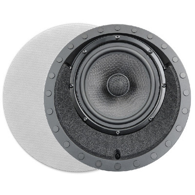 ArchiTech Kevlar 6.5 In. 15 Degree Frameless Speaker, 2-Way