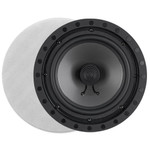 OEM Systems ArchiTech Premium 8 In. In-Wall/Ceiling Frameless Speakers, 2-Way