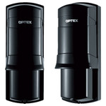 Optex Outdoor Dual Beam Photoelectric Detector, 130 Ft.