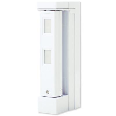 Optex FitLink Interlogix-Compatible Wireless Indoor/Outdoor Dual PIR Motion Detector