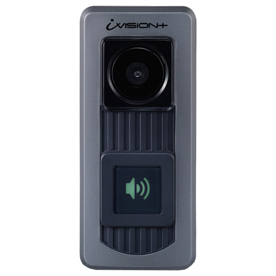 Optex iVision+ Wireless Video Intercom Door Station