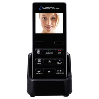 Optex iVision+ Wireless Video Intercom Handheld Communicator