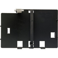 On-Q/Legrand Cable Modem Mounting Plate