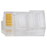On-Q/Legrand High Performance RJ45 Modular Plugs