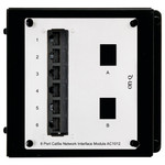 On-Q/Legrand 6-Port Cat5e Network Interface Module