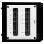 On-Q/Legrand 12-Port Cat5e Network Interface Module