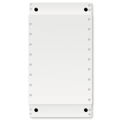On-Q/Legrand Mounting Bracket for Third Party Enclosure
