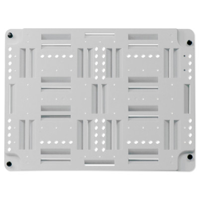 On-Q/Legrand Universal Mounting Plate