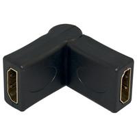 On-Q/Legrand HDMI Hinged Coupler