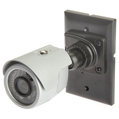 On-Q/Legrand Color IR Camera