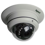 On-Q/Legrand 1080p IR Dome Camera