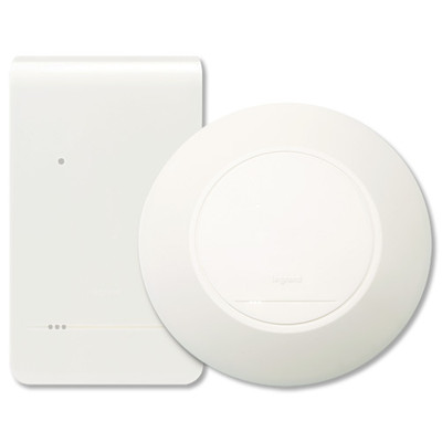 On-Q/Legrand 802.11n Wireless Access Point