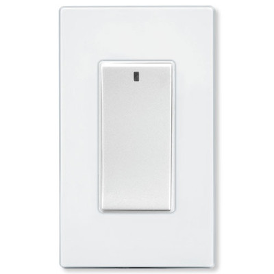 On-Q/Legrand RFLC Multi-Location 3-Way Wall Switch