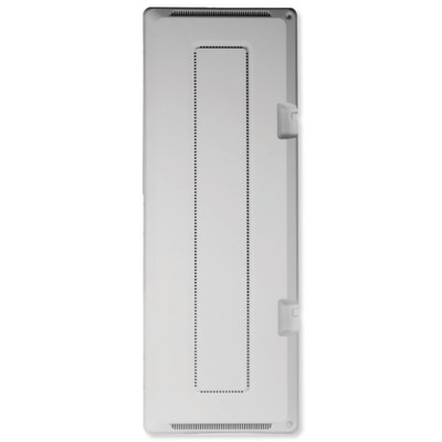 On-Q/Legrand Hinged Door for Plastic Enclosure, 42 In.