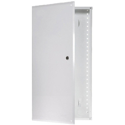 On-Q/Legrand Enclosure with Hinged Door