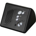 On-Q/Legrand inQuire Intercom Desktop Unit, Black (Open Box)