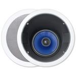On-Q/Legrand evoQ 5000 6.5 In. Angled In-Ceiling Speaker