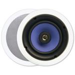 On-Q/Legrand evoQ 5000 8 In. In-Ceiling Speaker