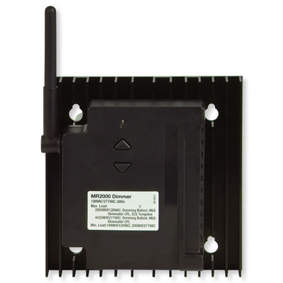 On-Q/Legrand RFLC Wall Box Dimmer