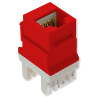 On-Q/Legrand Cat5e Keystone Snap-In Connector