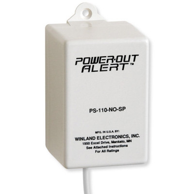 Sensaphone Power-Out Alert