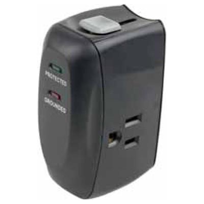 Sensaphone Surge Suppressor for Power & Phone