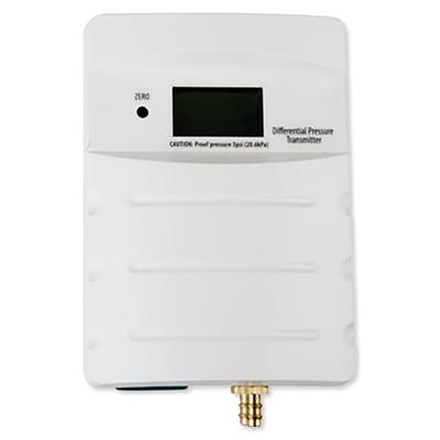 Sensaphone Duct-Mount Differential Pressure Sensor