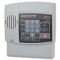 Sensaphone 400 Monitoring System, 4-Channel, Gray