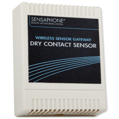 Sensaphone WSG30 Wireless Dry Contact Interface