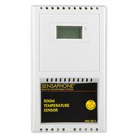 Sensaphone IMS Room Temperature Sensor with LCD Readout, Celsius
