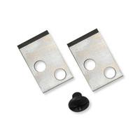 Platinum Tools Blade Set for EZ-RJ45 Crimp Tool (2 Pack)