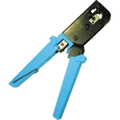 Platinum Tools EZ-RJ45 Crimp Tool