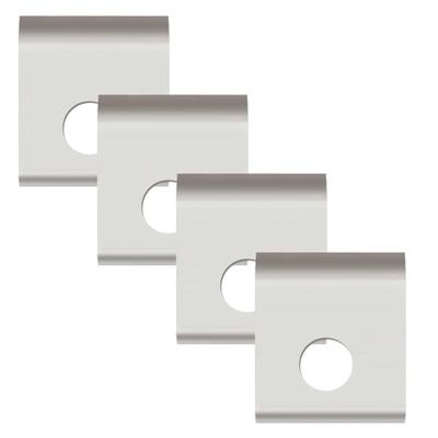 Platinum Tools EZ-RJ PRO HD Replacement Blades (4 Pack)