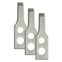 Platinum Tools Blade Set For 110 EZ-Data Cut Crimp Tool (3 Pack)