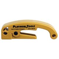 Platinum Tools Cat5/6 Cable Jacket Stripper Tool