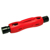 Platinum Tools 15020 Double Ended Coax Stripper
