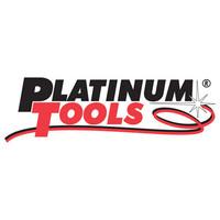 Platinum Tools F Adapter & Nut for SealSmart Compression Crimp Tool