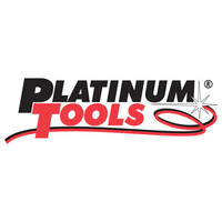Platinum Tools RCA Adapter & Nut for SealSmart Compression Crimp Tool