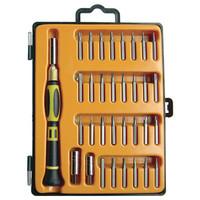 Platinum Tools 33 Piece Precision Screwdriver Set