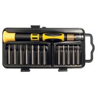 Platinum Tools Micro Mini II 13 Piece Screwdriver Set