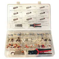 Platinum Tools SealSmart Field Installation Kit