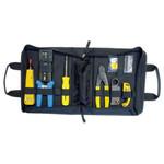 Platinum Tools Basic HD Twisted Pair & Coax Kit