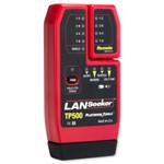Platinum Tools TP500C LANSeeker Cable Tester